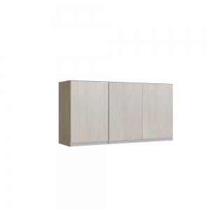 Armário 120 cm 3 portas Karen