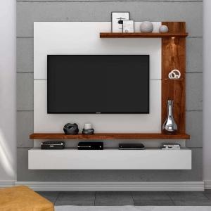 """Painel Home Suspenso para TV até 50"""" Lira"""