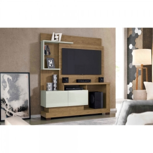 "Home para TV até 50"" Turin Smart"
