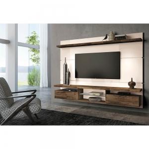 """Home Suspenso para TV até 60"""" Livin 2.2"""
