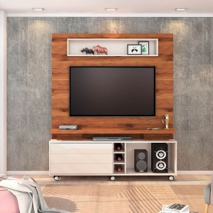 "Home Theater para TV até 60"" Quebec"